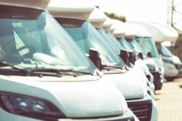 Parking Autocaravanas